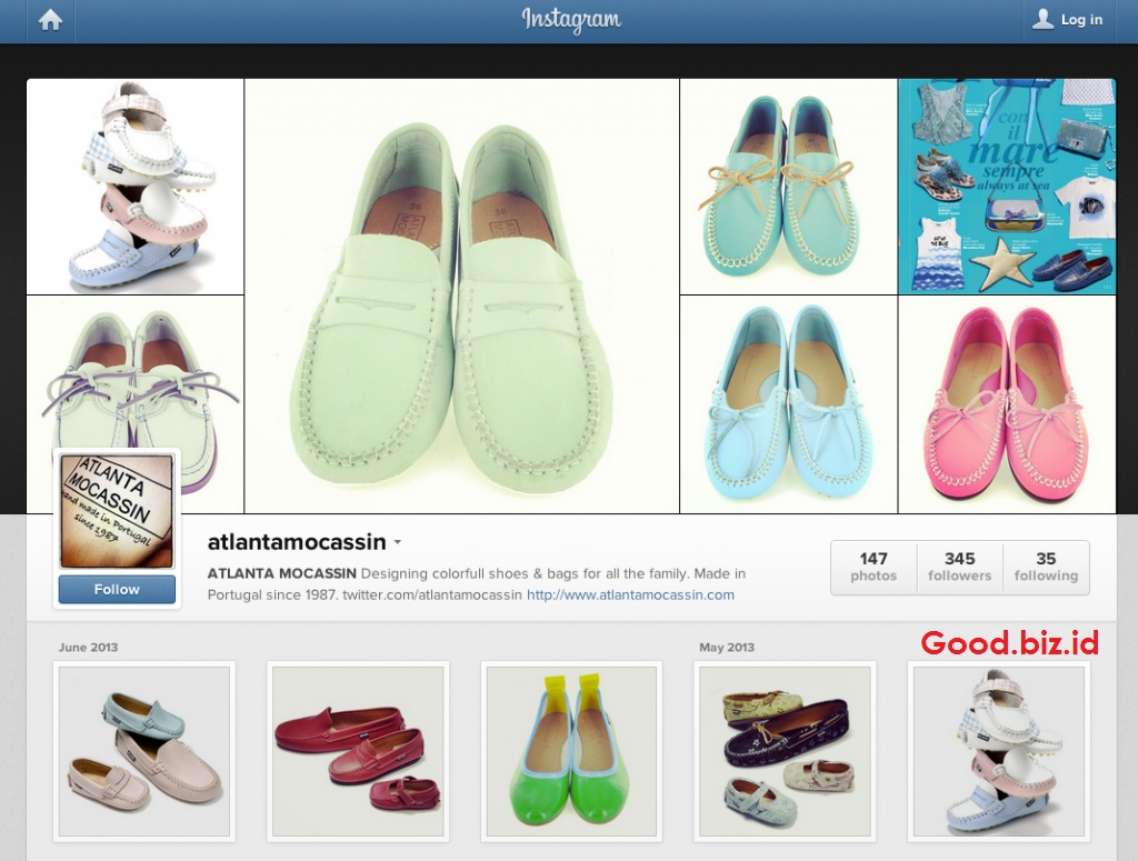Cara Mudah Membuat Toko Online yang Menarik di Instagram