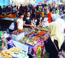 Peluang Usaha di Bulan Puasa Praktis dan Paling Laris Diborong Saat Ramadhan