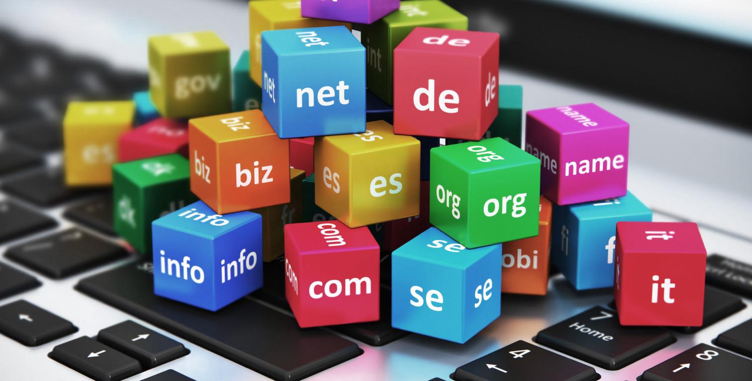 memilih-domain